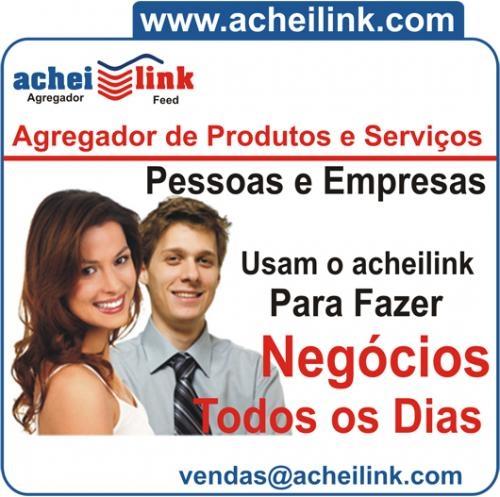 Acheilink agregador de produtos e serviços na internet