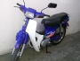 vendo MOTO HONDA DREAM C - 100