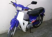 vendo MOTO HONDA DREAM C - 100