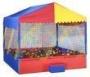 Aluguel de brinquedos para festas e ventos e mesas decoradas.
