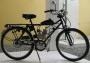 Bicicleta Motorizada 50cc - completa e impecável