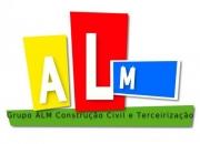 Alm empreiteira construções  reformas