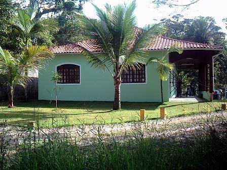 Casa - bertioga