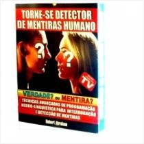 Torne-se um detector de mentiras humano!!!