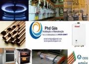 Gasista - Instalação de Gás  - Consertos - RJ