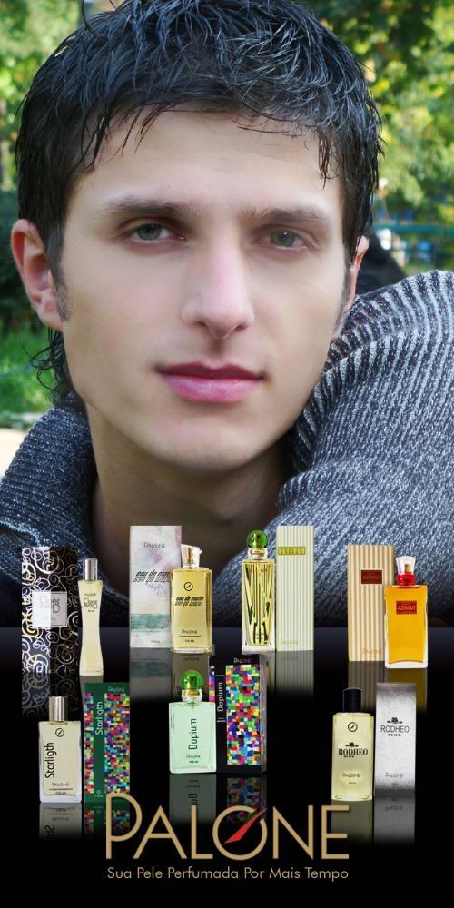 Palone perfumes