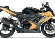 Suzuki gsx-r 1000 srad 2010* apenas 3.000km rodad…