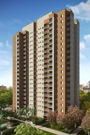 Apartamentos em guarulhos, empreendimento parque residence