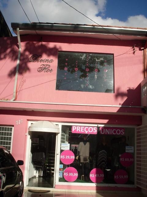 Oportunidade! venda de linda loja de roupa no brooklin!