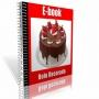 Curso de bolo decorado - e-book de bolos decorados