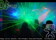 DJ SOMBRA CAMPINAS - FESTA GARANTIDA