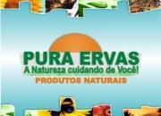 Pura Ervas Produtos Naturais