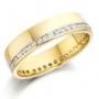 Alianças de Casamento Ouro18k
