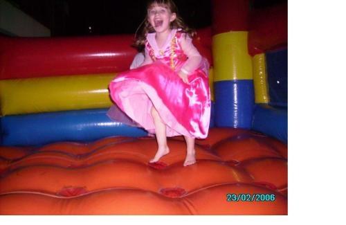 Festas infantil
