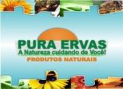 Produtos Naturais Pura Ervas
