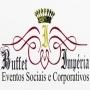 Buffet Impéria. Serviço em domicilio