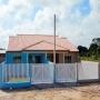 casa na praia de guaratuba pr