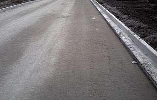 Pavimentação asfaltica fresagem e terraplanagem rj
