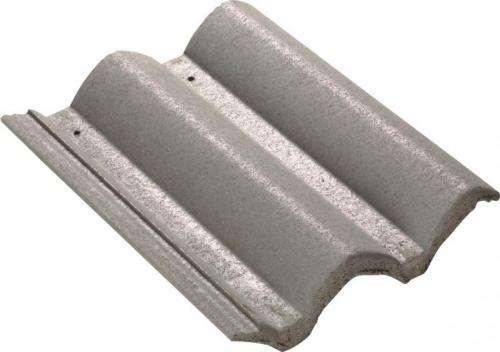 Telhas de concreto (cinza) grandes marcas só r$ 1,55 frete grátis!