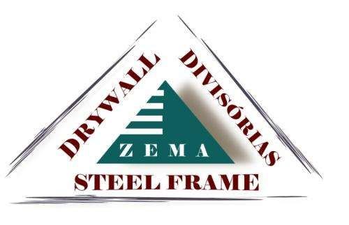 Drywall - forros - stell frame