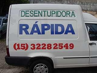 Fotos de A desentupidora rápida  e serviços em sorocaba e região 15- 3228-2549 3