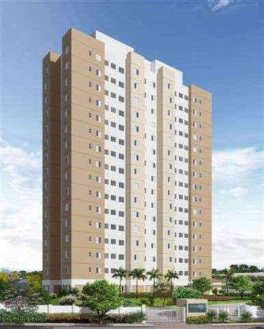 Apto 2 dorms 130 mil (prox. esplanada shopping)