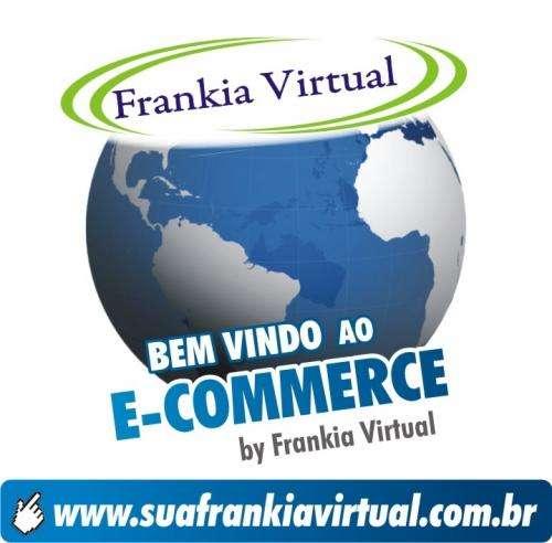 Sua franquia virtual