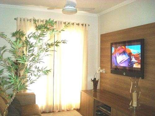 Apartamento vila itapura-maternidade prox. fonte são paulo