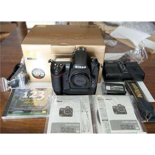 En venta: canon eos 7d, canon eos 50d, nikon d3,nikon d700,canon eos-1ds mark iii