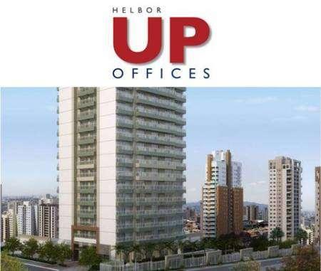 Helbor up offices - av. conselheiro carrão