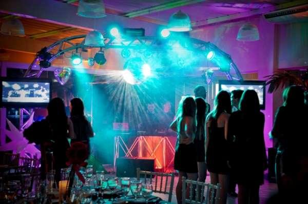 Fotos de Dj maicon e dj rosy londrina som , iluminação, treliça 2