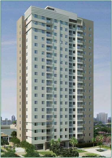Apartamento em guarulhos - residencial parque do sol