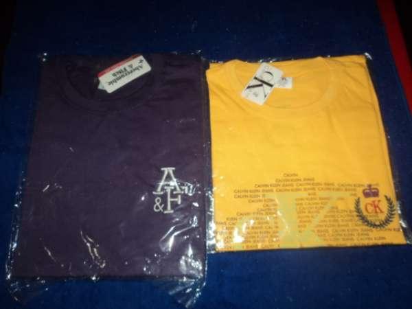 Camisetas replicas de marcas famosas perfeitas