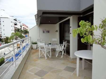 Fotos de Vendo apartamento 3d em jurere internacional em florianopolis 4