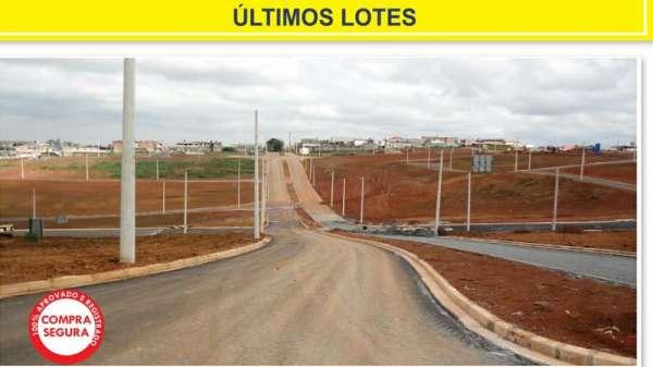 Terrenos em guarulhos ,lotes 7x25 financiados direto com a construtora! pronto p/construir