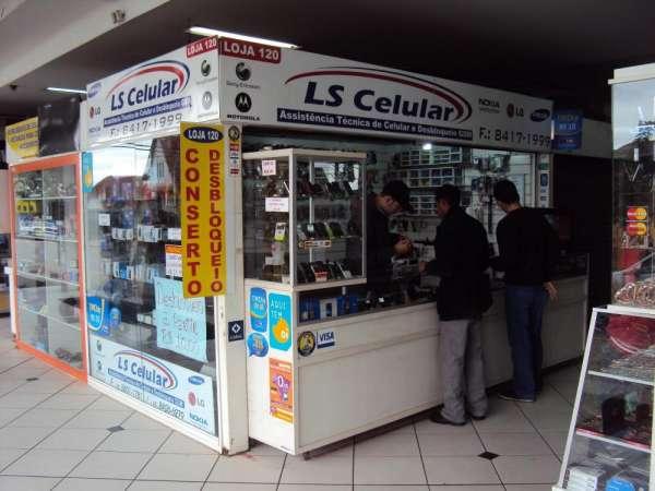 Conserto de celular em londrina e regiao