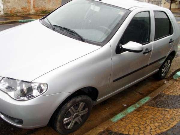 Fiat pálio fire 1.0 economy flex 20.000,00