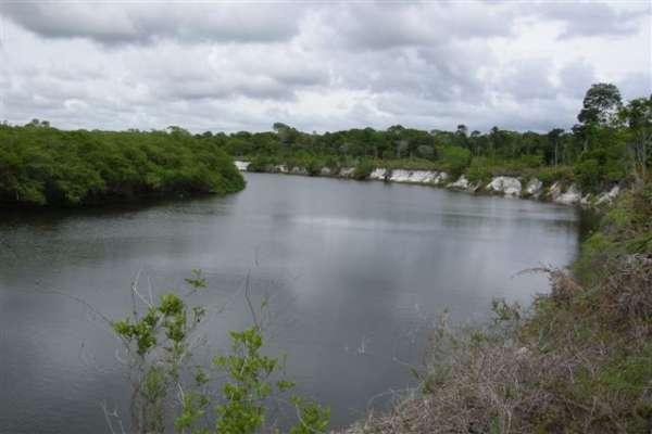 Fotos de 491 hectares na costa do descobrimento. 1