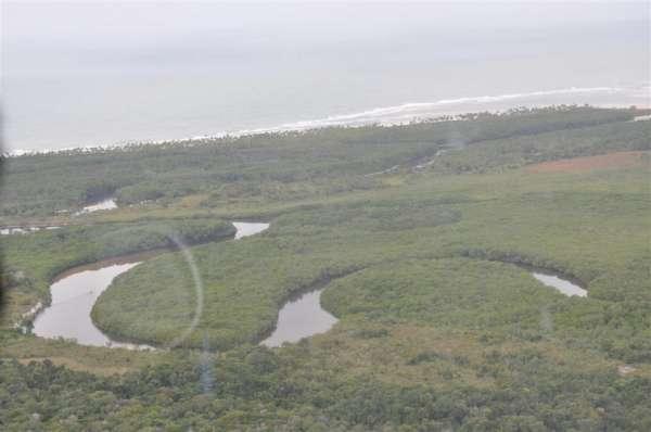 Fotos de 491 hectares na costa do descobrimento. 3