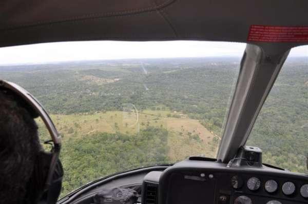 Fotos de 491 hectares na costa do descobrimento. 6
