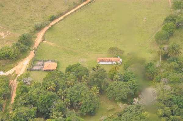 Fotos de 491 hectares na costa do descobrimento. 7