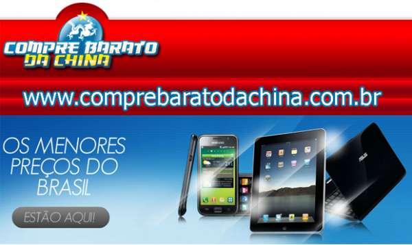 Compre barato da china | celular barato da china | tablet barato da china