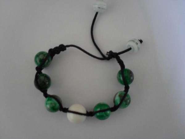 Fotos de Bijuterias artesanais max colares e pulseras 5