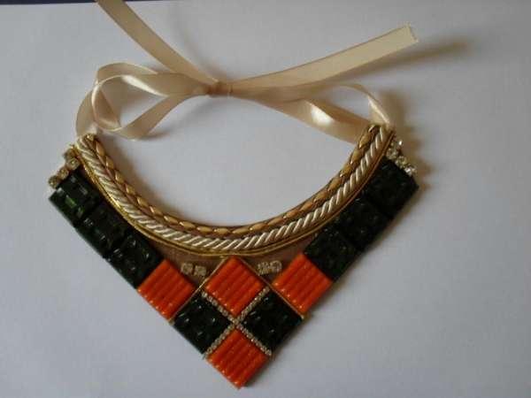 Fotos de Bijuterias artesanais max colares e pulseras 2
