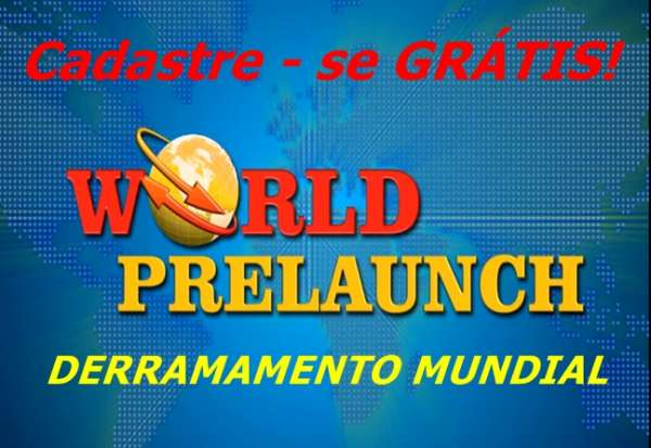Pré lançamento mundial matriz com derramamento por ordem de chegada