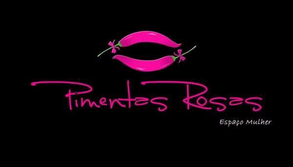 Pimentas rosas espaço mulher boutique de lingerie