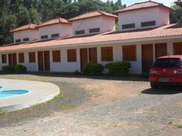Area com restaurante,hotel,pousada, area para contruçao de posto de gasolina hotel,restaurante e pousada em funcionamento.