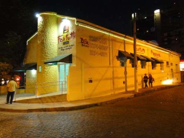 Restaurante cantina passo o ponto vendo campinas