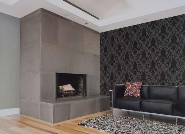 Aplicação de papel de parede em londrina e região