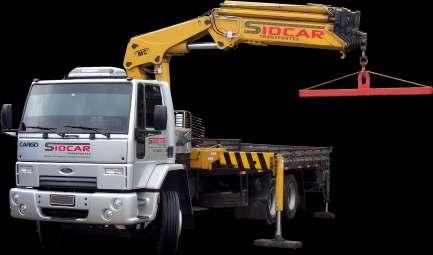 Caminhões munck - transporte e remoção de máquinas embu das artes - sp